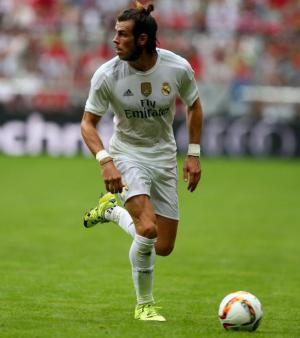 6. Gareth Bale (Real Madrid) : 94